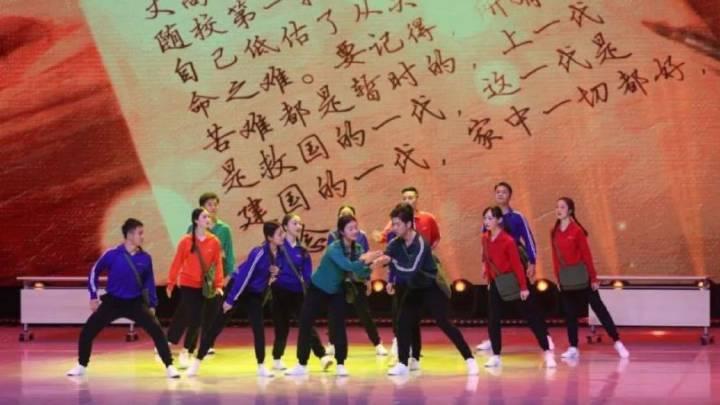 上海交通大学亮相上海市教卫工作党委系统庆祝建党百年主题活动