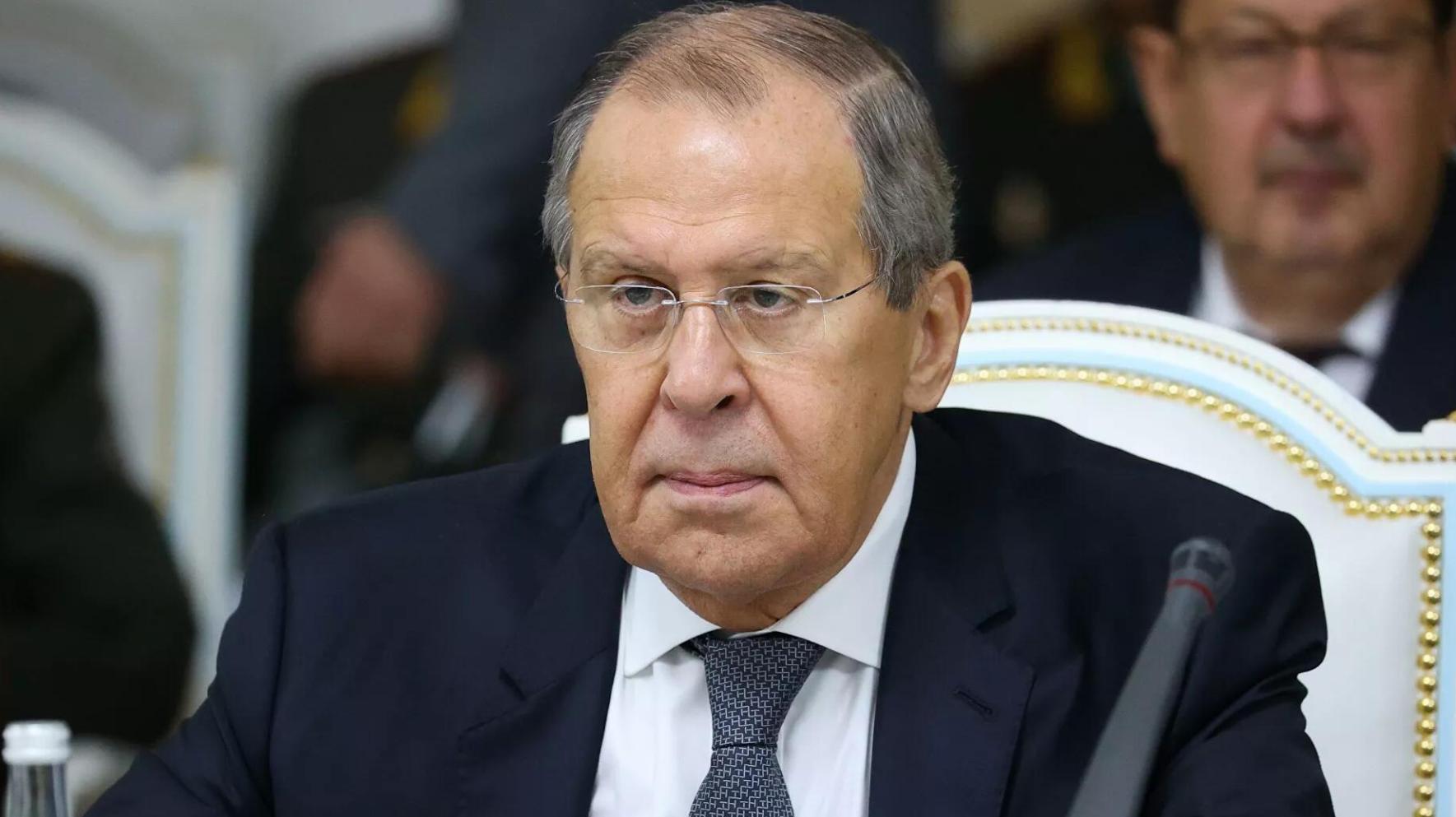 美英澳建联盟遏华,俄外长发出警告!俄媒:俄可成中国的坚强后盾