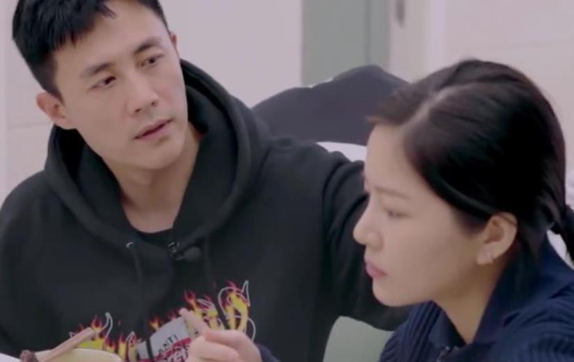 杜淳妻子晒日常被指炫富,被网友嘲讽后,王灿称是靠努力得来的!