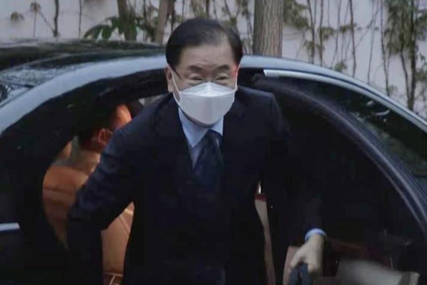 """韩外长""""为中国代言""""引争议,韩政客质疑:你是哪个国家的外长?"""