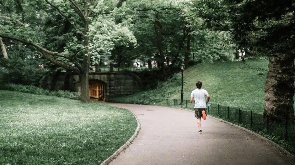 能把一次长跑拆成2-3次跑吗?