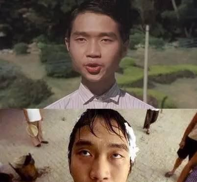 何文辉因被许多网友嘲笑智障,但在拍摄过程中受到周星驰的尊重