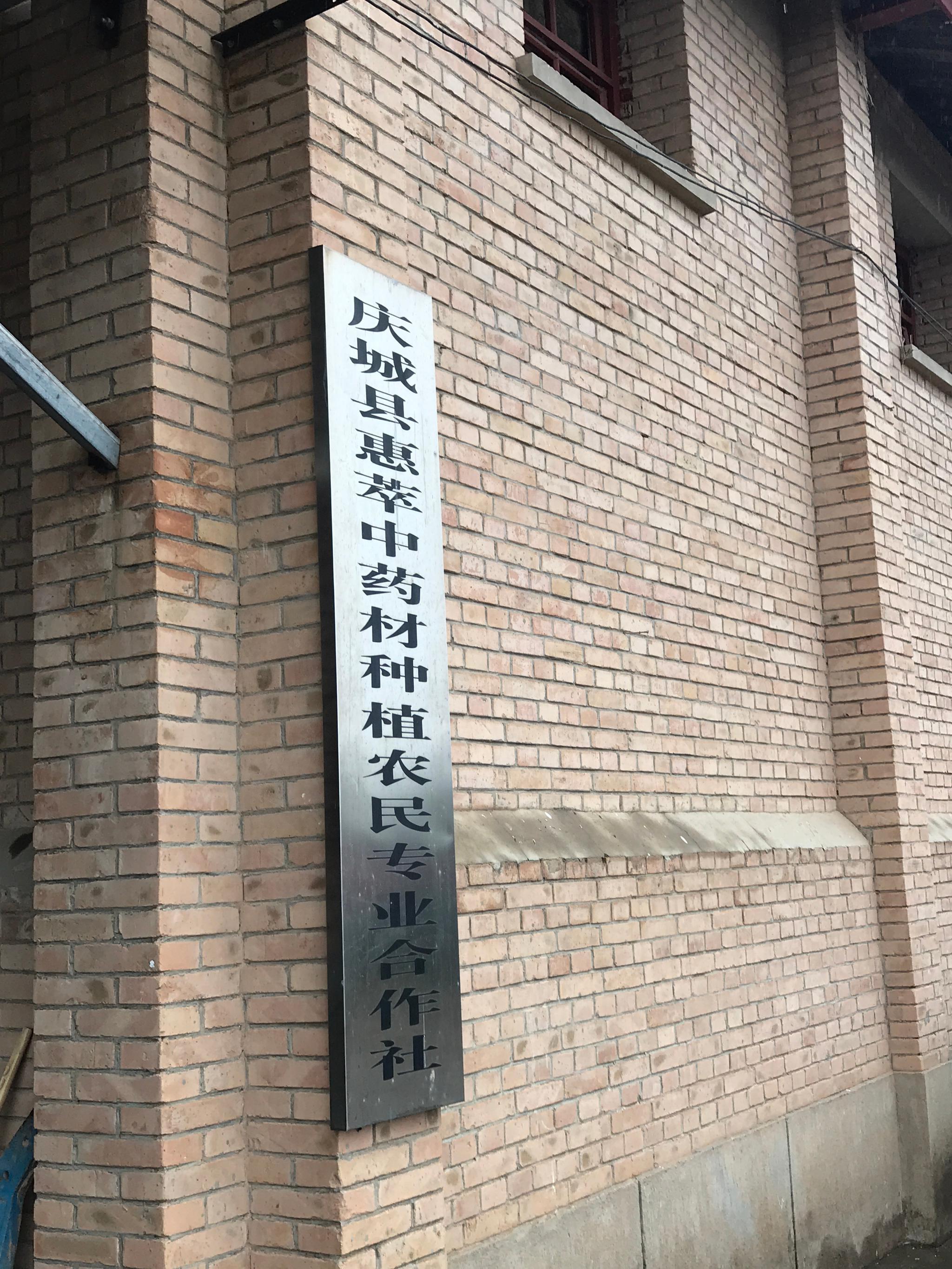 彩客网app官方:崔辉青城县中药材种植加工互助会如今 电子商务无处不在
