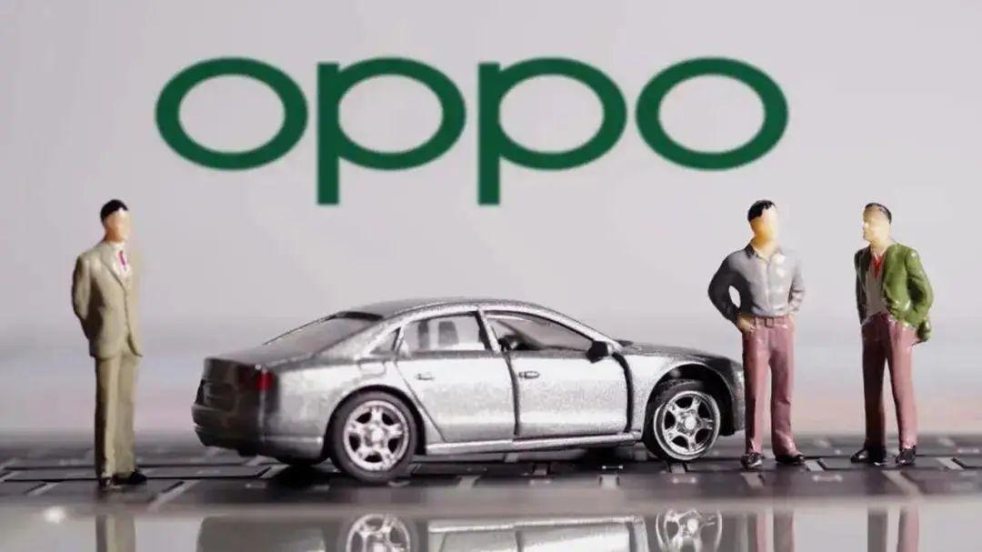脑电波专利再加一!OPPO专利领域涉及广泛,转型之路雏形初现?