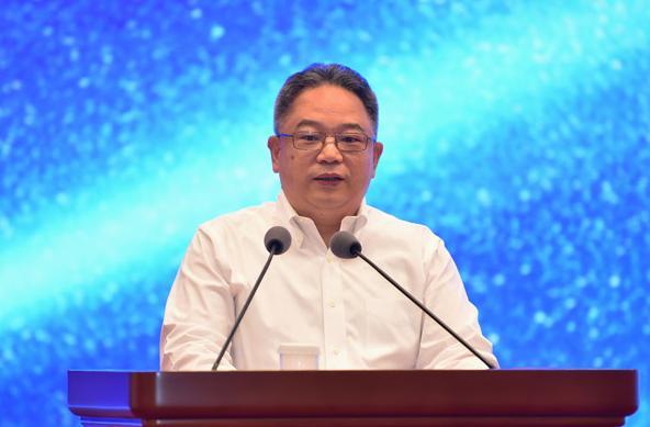 「消息」中石油纪检监察组组长徐吉明调任交通银行党委副书记
