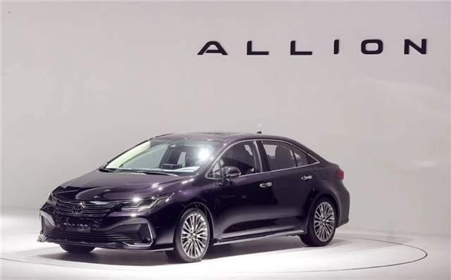 不开玩笑,敲定今年上市的几款新车,个个都是狠角色!