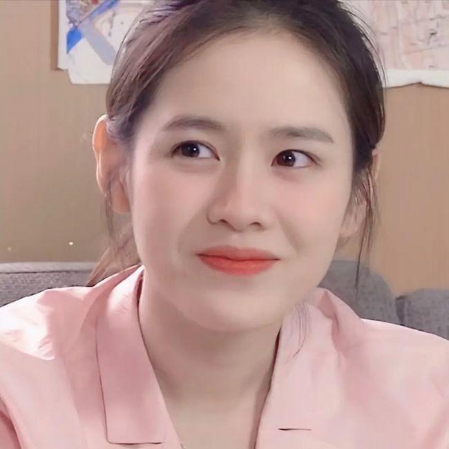孙艺珍为什么叫仙女?十年颜值变化仍然是韩娱中的冻龄女神