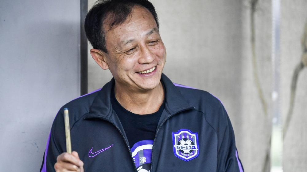 王宝山:对足球,我们追求的应该简单一点、干净一点