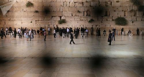 俄媒:全球犹太人共计2500万 俄罗斯数量排第七