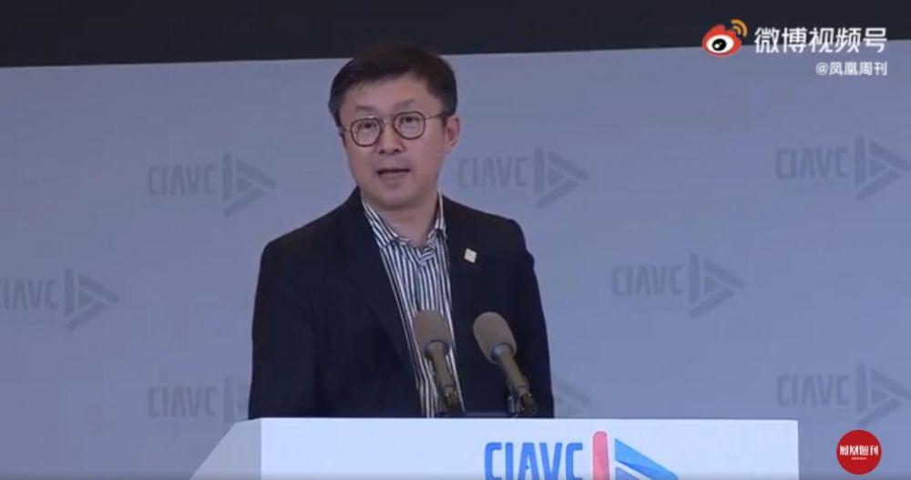 """爱奇艺CEO龚宇称二创是盗版!""""形成不公平竞争,危害商业环境"""""""