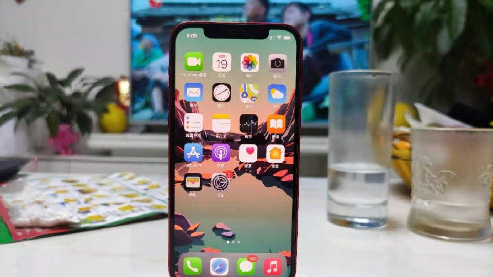 从5999跌至4499,苹果A13+iOS14,iPhone旗舰重回低价