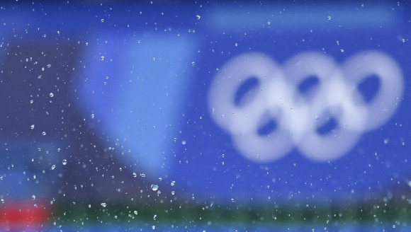 (东京奥运会)游泳——徐嘉余晋级男子100米仰泳决赛