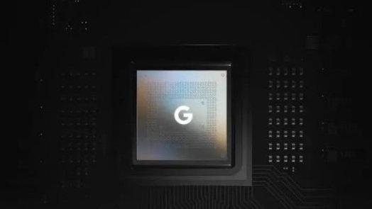 谷歌Tensor芯片发布:5nm制程,性能提升80%