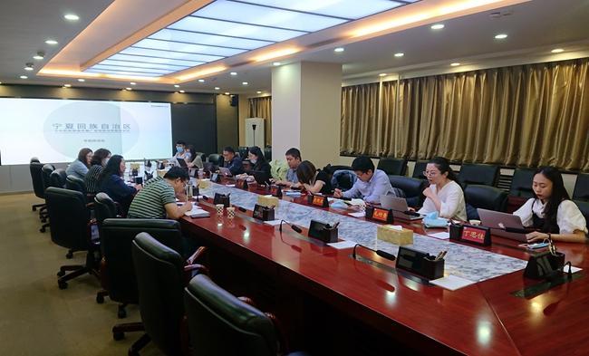 宁夏文旅厅携手景域驴妈妈,共推文旅产业高质量发展