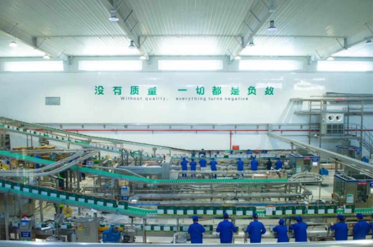 内蒙古圣牧控股营养总监李海庆:打造独特的优势和壁垒