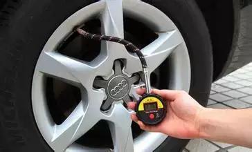若开车中听到这2种声音,车轮子快要掉了,别再继续往前开了!(图2)