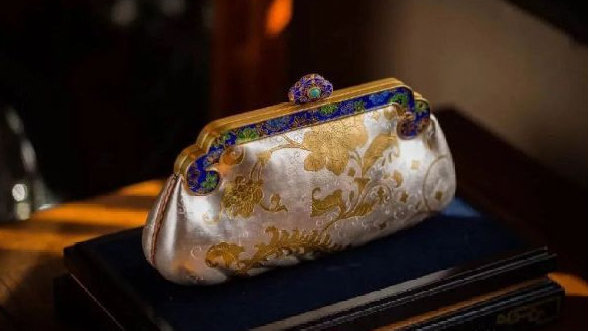 皇家御用,极致传承,清东陵蟠龙银器工艺独具匠心之美