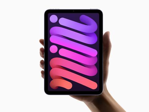 iPad mini 6翻车:这次居然是屏幕!