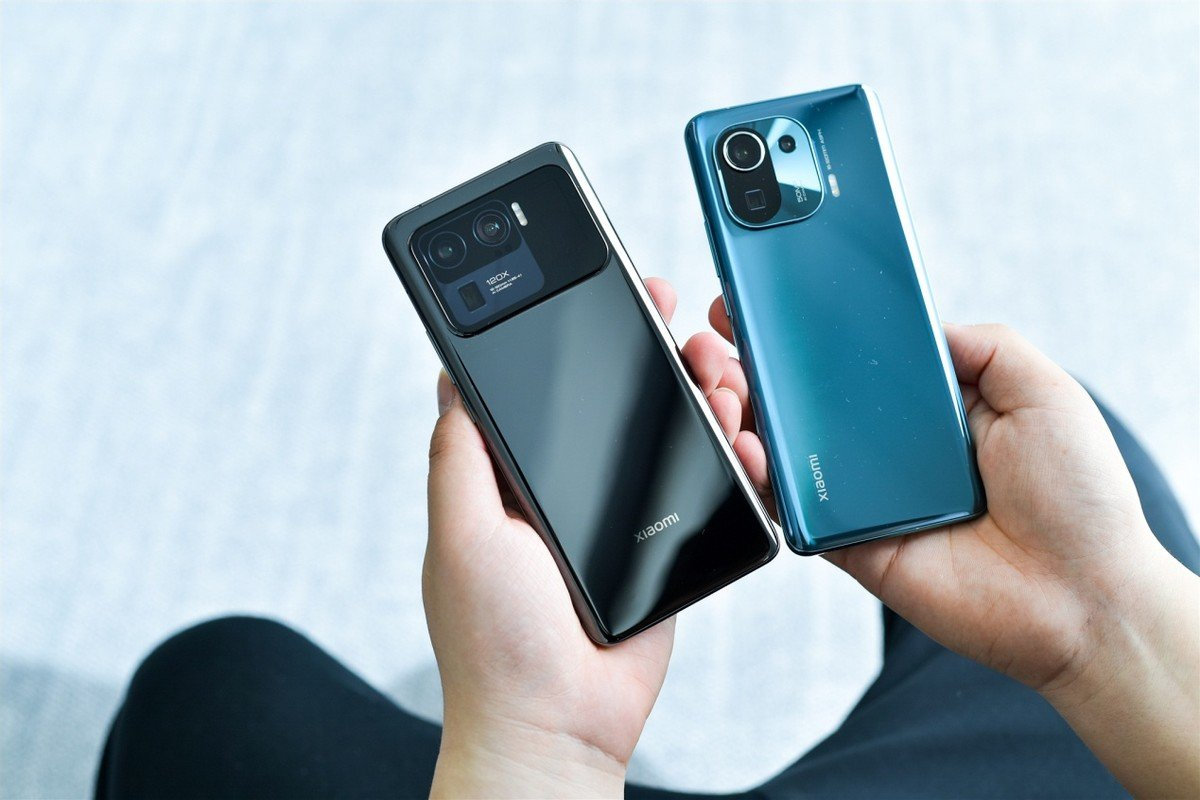 2021Q2中国市场手机出货量排行:小米第三,华为不见踪影