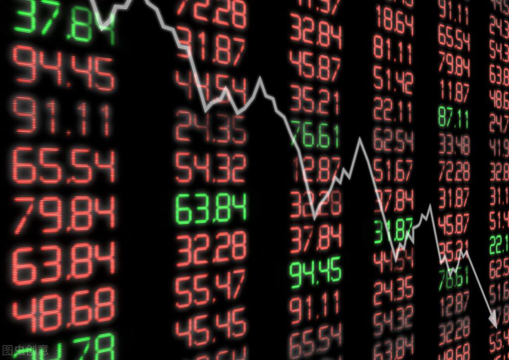 《【万和城品牌】周末,一则消息落地,对股市有何影响?》