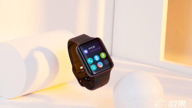 OPPO Watch2上手:全智能手表也有超长续航!双擎混动+魔改安卓