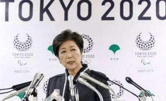 东京都知事:待在家里欢呼,不要越过县级边界