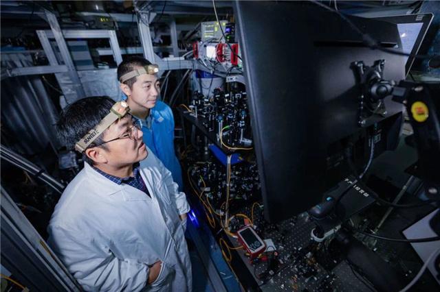 中科大团队首次实现多模式量子中继