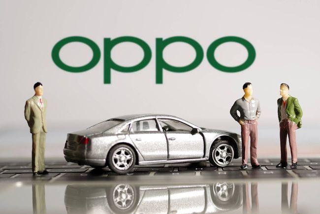OPPO公开脑电波传输专利,创造信息传递新方式,还是绿厂会玩