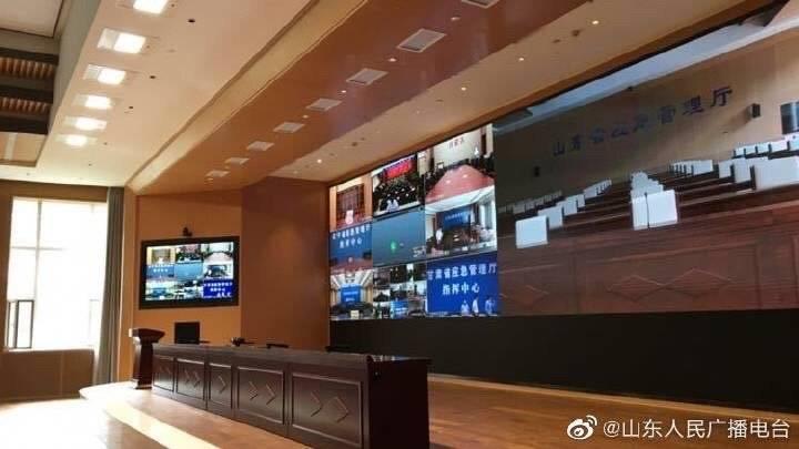 东营市深刻汲取浙江温岭槽罐车爆炸事故教训加强危化品车辆及道路运输