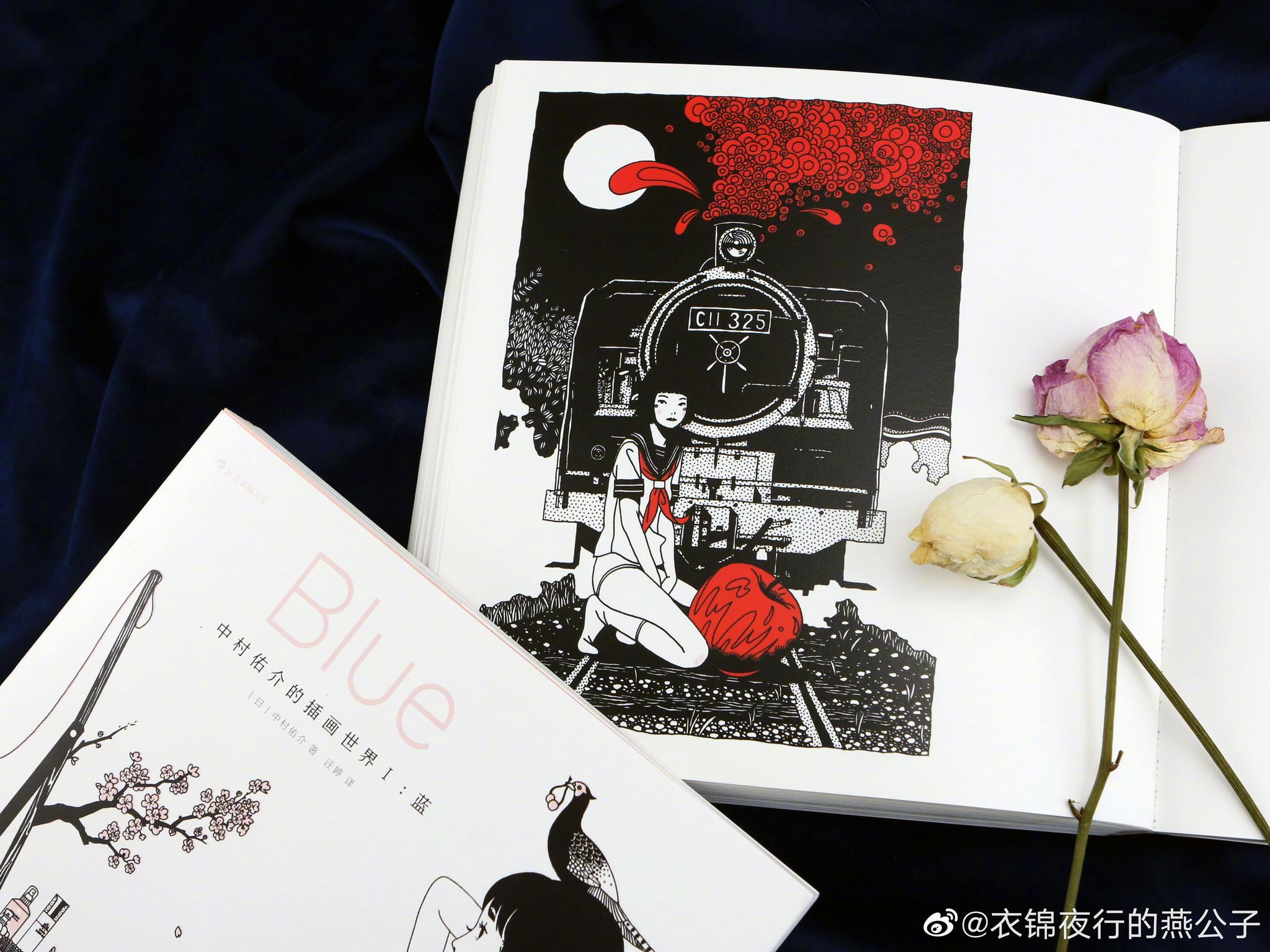中村佑介壁紙