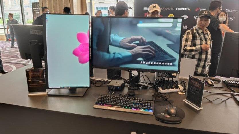 AMD锐龙线程撕裂者处理器整机助力影像生产力,为内容创作者服务