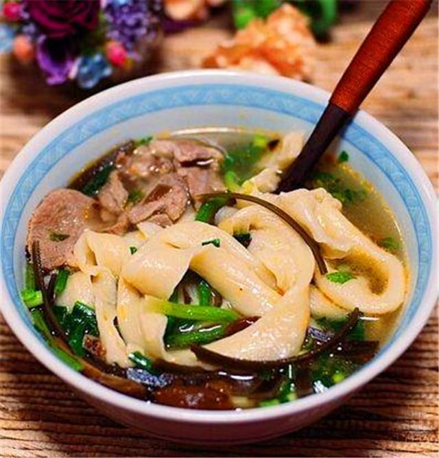 舌尖上的河南,河南最有名的美食特产,你知道多少?