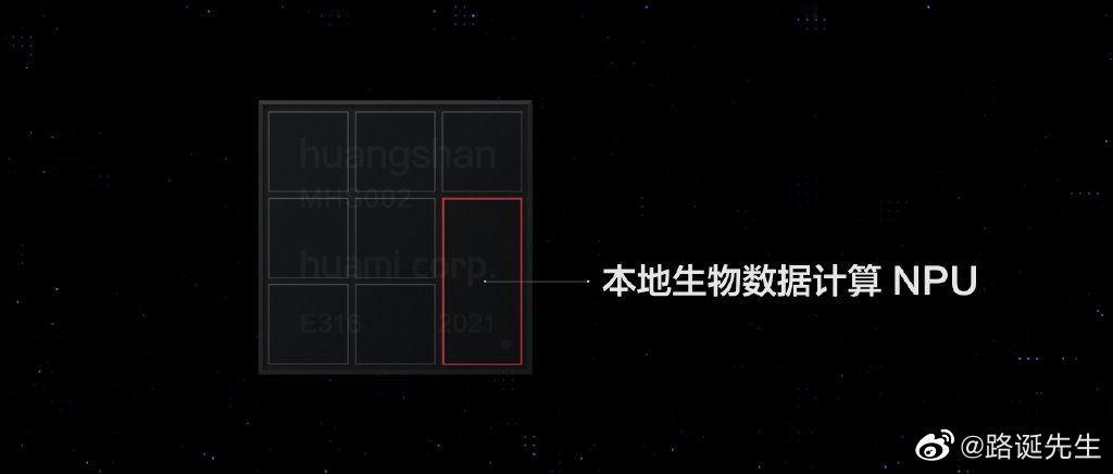 CH32V 单片机芯片及应用-华米:自主研发的RISC-V架构的第二代智能可穿戴设备芯片risc-v单片机中文社区(7)