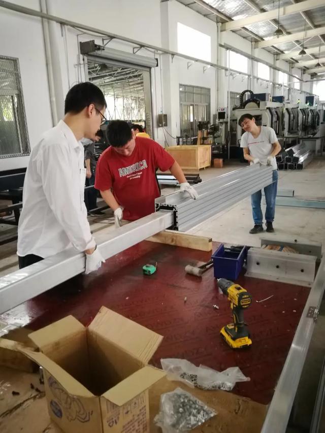 专访罗永浩房车设计师上汽大通斯琴巴特尔——热爱与专业铸就价值
