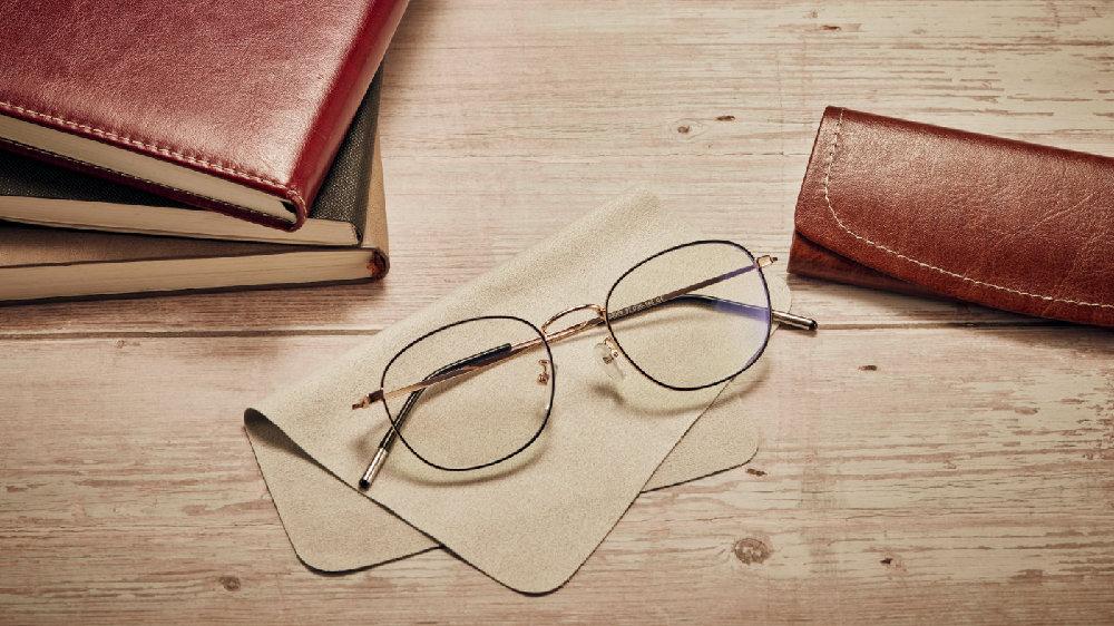 中老年人要关注用眼卫生,重视视力保健