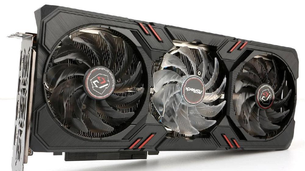 华擎Radeon RX 6600XT Phantom Gaming D 8GB OC深度评测