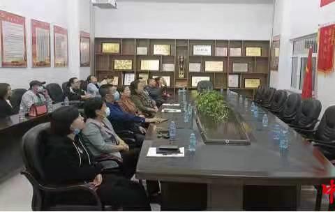 内蒙古巴林右旗总工会组织开展劳动争议多元化解机制线上培训班