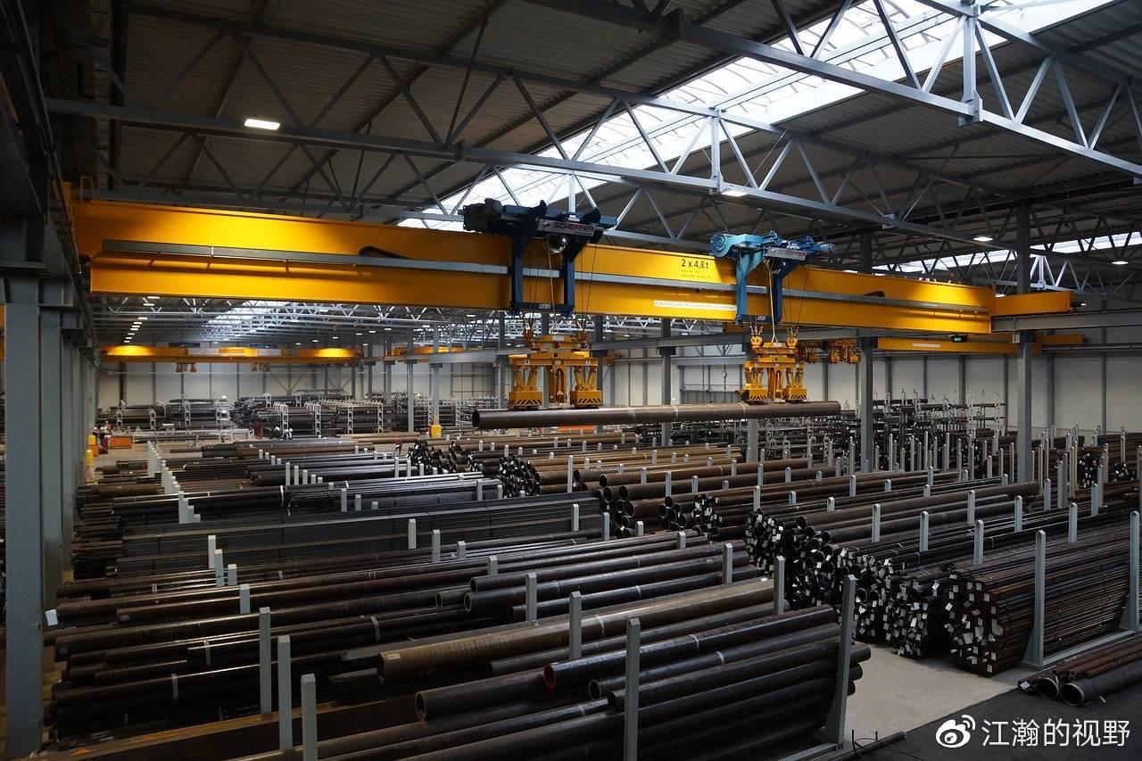 中国工程院专家:废钢炼钢应全国推广,钢铁涨价能靠这个解决吗?