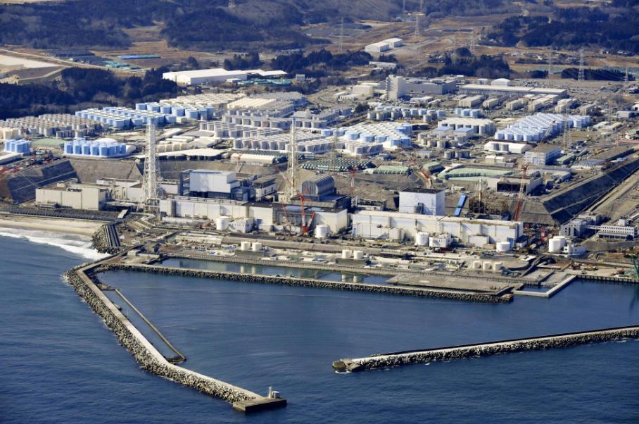 日本什么时候排放核污水 日本核废水已经排放了吗