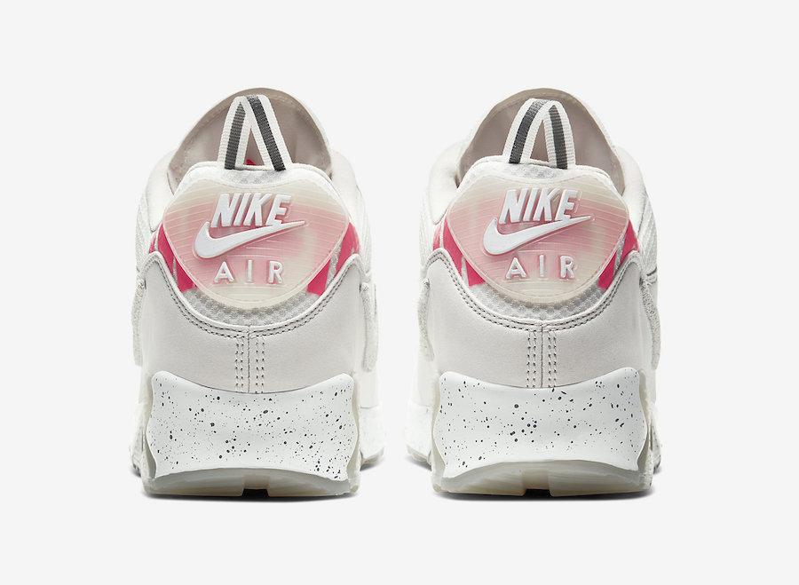 UNDFTD x Nike 新联名月底来袭,完整官图曝光