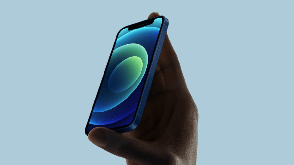 iPhone 12 mini或已停产丨新iPad Pro蜂窝版开售~