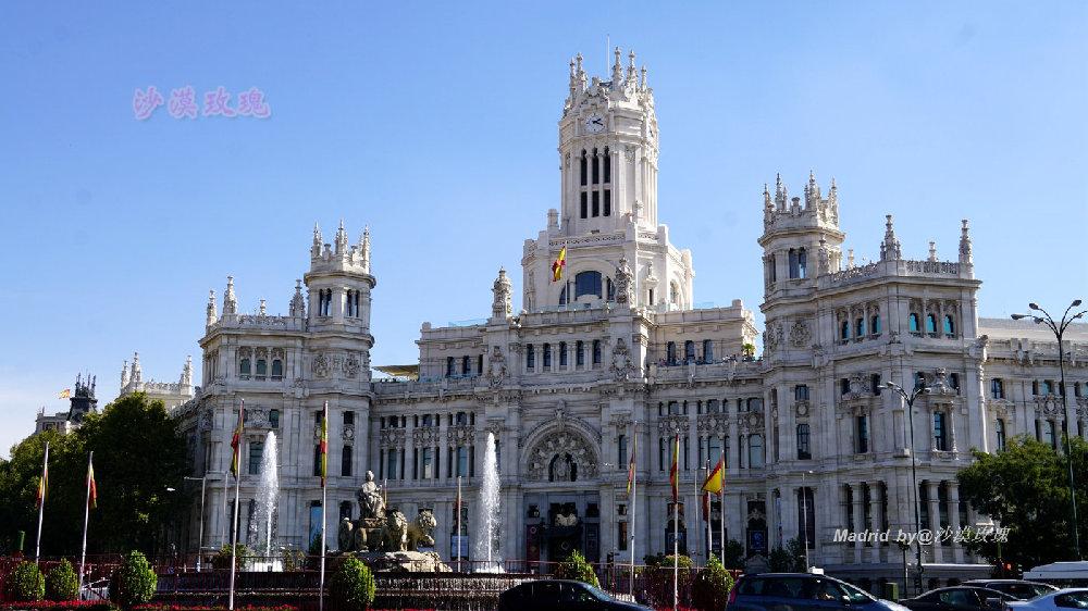西班牙新晋世界文化遗产,传统园林与现代都市的完美结合