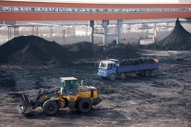 统计局:7月中旬全国煤炭价格继续上涨