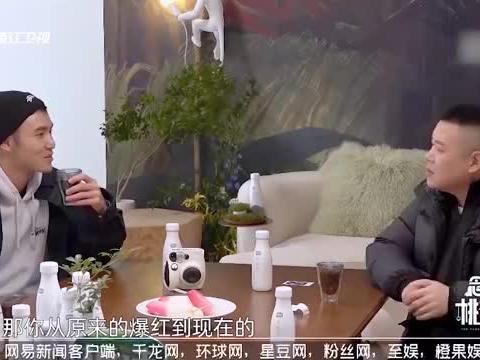 德云社噎人合集,阮经天自嘲当年没彭于晏红,岳云鹏:现在也没有
