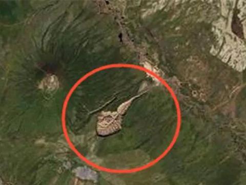"""地球上最大""""蝌蚪"""",卫星拍摄下它的身影,为何令科学家担忧?"""