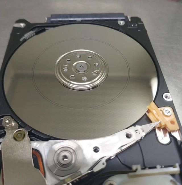 電腦硬盤故障怎么修復