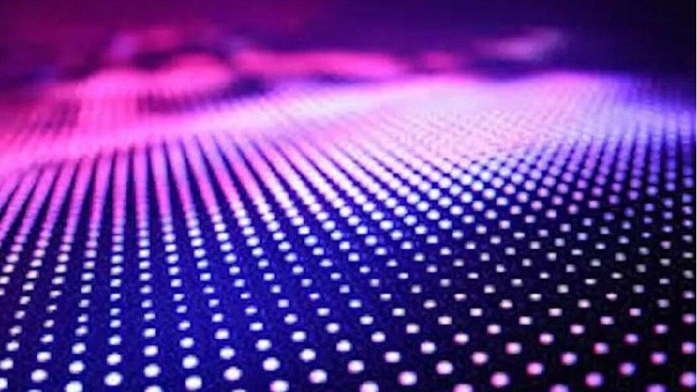 【已投企业】合肥欣奕华大尺寸面板Mini LED巨量转移设备获评定