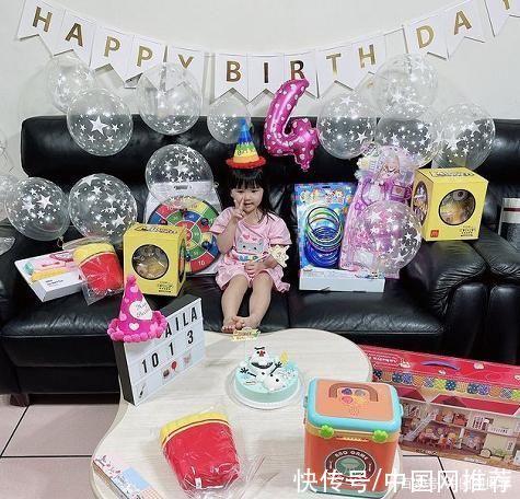 江宏杰为女儿庆生,4岁爱拉酱罕见出镜,五官超像福原爱 播报文章