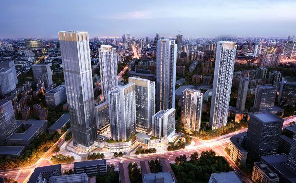 """穿越行业波动周期,凸显品牌价值 福星惠誉荣膺""""2021中国城市更新品牌价值企业"""""""