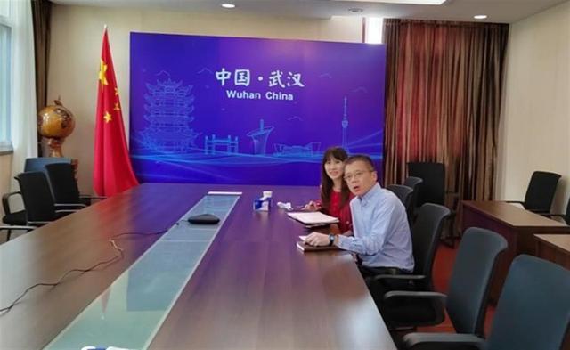 武汉与新西兰克赖斯特彻奇市探讨交流合作,江城国际友城和友好交流城市总数达114个